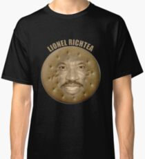 2d52fee78 Funny Lionel Richie Design & Illustration T-Shirts | Redbubble