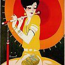 Retro.. 1930s Glamor  by edsimoneit