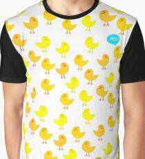 Pollitos Graphic T-Shirt