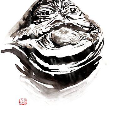 jabba by pechane