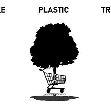 Fake PLastic Trees - Radiohead by RocketBrother