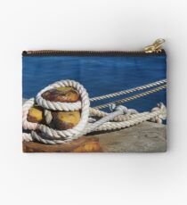 Hope is an anchor Studio Pouch