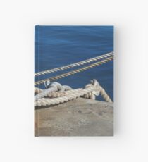 Hope is an anchor Hardcover Journal