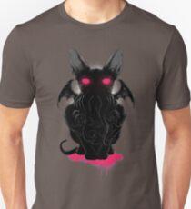 Cathulhu Unisex T-Shirt