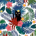 Wild cats by Gkumar-design