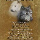 Code des Wolfes von Irisangel
