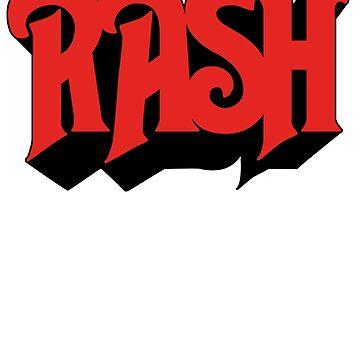 Rash Rush by Gman0102