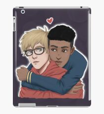 Love, Simon iPad Case/Skin