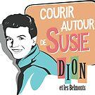 « Courir autour de Susie - Dion » par TonyBeGood