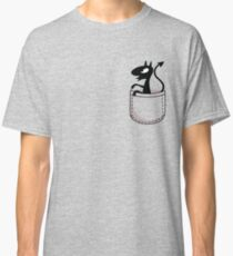 Disenchanted - Luci in the pocket Classic T-Shirt