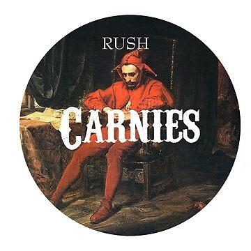 Carnies Rush by Gman0102