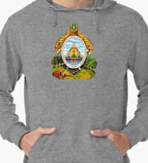 Coat of arms of Honduras Lightweight Hoodie