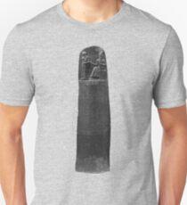 Hammurabi's Code Unisex T-Shirt