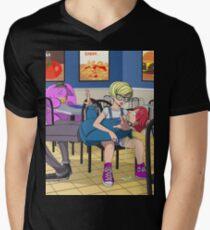 Not My Birthday Men's V-Neck T-Shirt