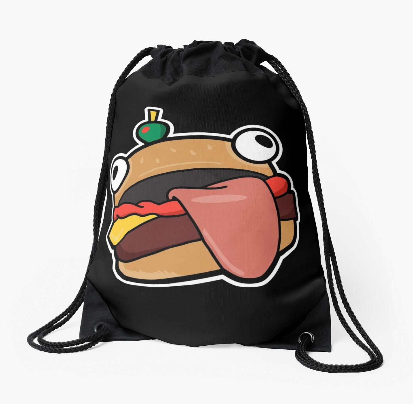 Durr Burger by Fudgemonkey