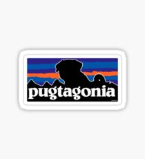 Patagonia Logo Sticker