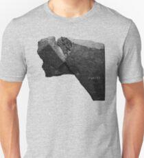 Tel Dan Stele Unisex T-Shirt