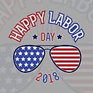Happy Labor Day - Clean Version by 01kath01