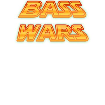 Bass Wars by Basement Mastermind by BasementMaster