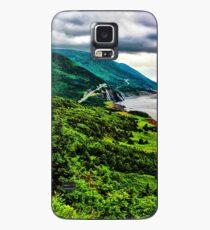 Cape Breton 1 Case/Skin for Samsung Galaxy