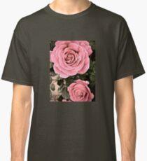 Antique Pink Classic T-Shirt