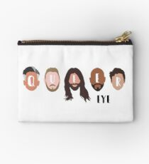 Fab Five - Queer Eye Studio Pouch