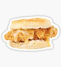 Whataburger Honey Butter Chicken Biscuit Sticker