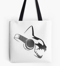 Monstercat Uncaged Vol. 5 - White version Tote Bag