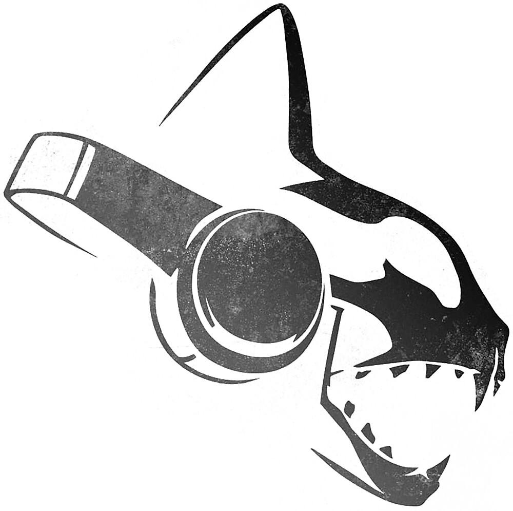 Monstercat Uncaged Vol  5 - White version