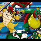Royal Rumble in the Ring by realmlocke-msw
