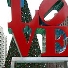 The City of Brotherly LOVE by Cora Wandel