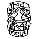 Trail Magic by bangart