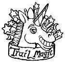 Trail Magic - Unicorn by bangart