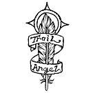 Trail Angel - Feather Emblem 2 by bangart