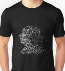 Alfred Hitchcock - The Birds Unisex T-Shirt