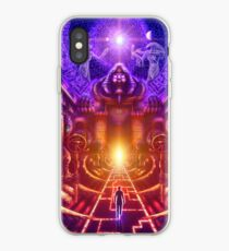 """""""The Key is within"""" iPhone Case"""