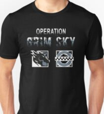 Operation Grim Sky Unisex T-Shirt