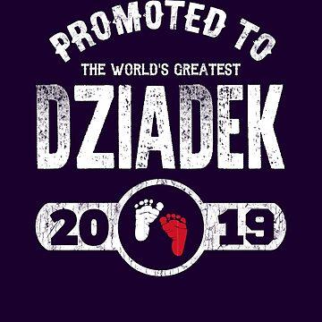 Promoted to Dziadek by MikeMcGreg