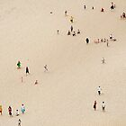 Sand...a diminishing resource and source of joy by lucin