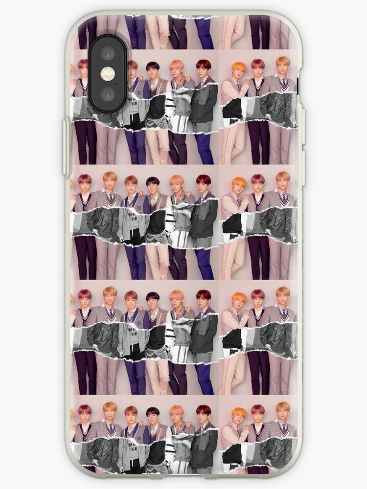 db22433bf14 Vinilos y fundas para iPhone «BTS Love Yourself: Respuesta Foto ...