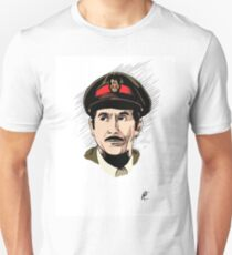 The Brigadier T-Shirt