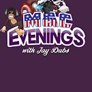 M&C Evenings by Jay Williams