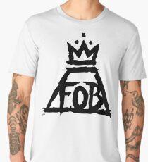 Fall Out Boy Logo Men's Premium T-Shirt