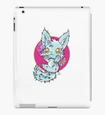 Kawaii Vulptex iPad Case/Skin