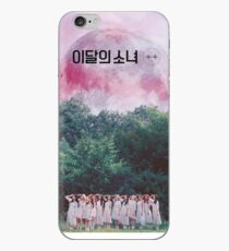 finally introducing: loona / 이달의 iPhone Case