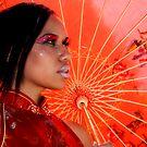 Parasol by J. D. Adsit