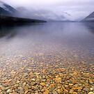 Lake Rotoiti 4 by Paul Mercer
