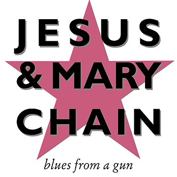The Jesus & Mary Chain by RatRock