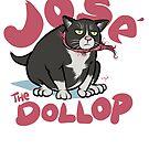 DOLLOP - José by James Fosdike