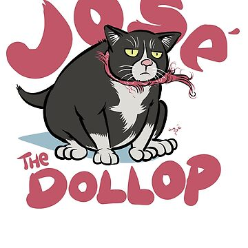 DOLLOP - José by MrFoz